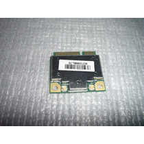 Mini Pci Wireless E-max Aw-ne139h Orig. Megaware Kripton K