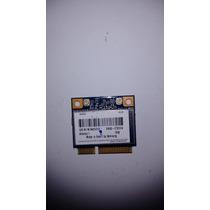 Placa Wifi Notebook Samsung Np-rv415l