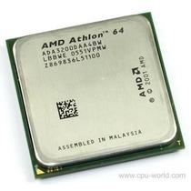 Processador Amd - Athlon 64 3200+ 2.20ghz Soquete 754 Novo