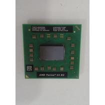 Processador Amd Athlon 64 X2 Core Duo Mobile L310 K8 (026)