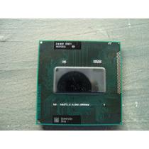 Processador Core @ I3 - 2310m - G2 Pga 988 - 2ª Geração Note