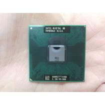 Proc. P/ Notebook Intel P.d Core T4400 - Frete R$ 7,00