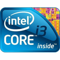 Processador Intel Core I3 330m - 3m Cache, 2.13 Ghz