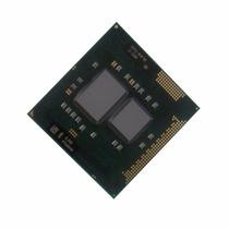 Processador Mobile Intel Core I3-330m - Slbmd Promoção!