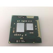 Processador Intel Core I5-460m Para Notebook