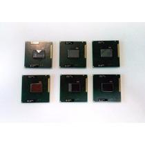 Processador Core I5 2410m 2,90ghz 3mm Notebook Cce - Novo