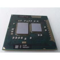 Processador Para Notebook Intel Core I3-370m 2.4ghz 3mb