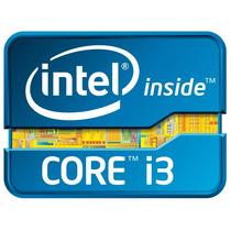 Processador Intel Core I3-2310m @ 2.10ghz Notebook 2ªgeração