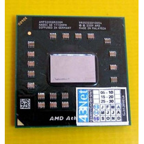 Processador Amd Athlon P320 2,1 Mhz 1 Mb Cache Para Notebook
