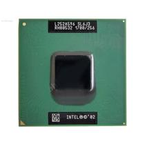 Processador Intel Socket 478 Sl6j3 478-pin 1700 Mhz Rh80532