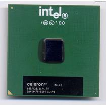 Processador Intel Celeron 600mhz Sl4pb - No Estado