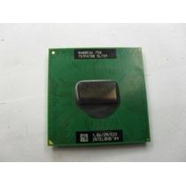 Processado Intel Pentium 1.86/2m/533 Rh80536 750 7519a780