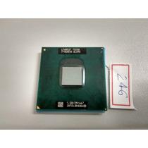 Processador Intel Mobile Core 2 Duo T5250 1.5/2m/667 Sla9s