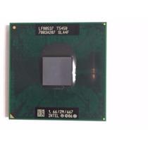 Processador Intel Core 2 Duo T5450 64bit Mobile