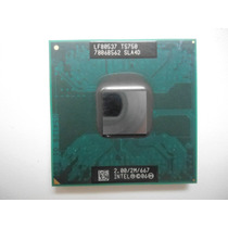 Processador Core2duo 2.00/2m/667 Sla4d Note Acer Aspire 6920