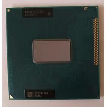Processador Intel Core I3 3110m 3mb Cache 2.4ghz