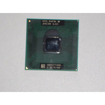 Processador Intel T4500 1mb Cache, 2.30, 800 Mhz Frete R$ 8