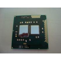 Processador Intel Core I3 - 330m - 350m Para Notebook Todos