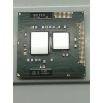 Processador Intel I3 - 330m Slbmd Cache 3m 2.13ghz