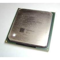 Processador Intel Pentium 4 2.4ghz 1m 533 Socket 478