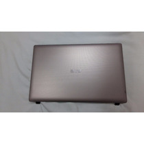 Carcaça Tampa Lcd Notebook Acer Aspire 5741-z Series C/ Mic