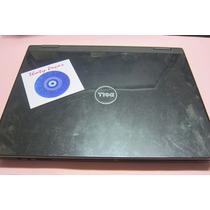 Carcaça Dell Vostro 1510+tela+dvdrw+flat+bateria+cooler+