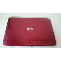 Tampa Do Lcd P/ Notebook Dell Inspiron 5420 7420 Vermelha !!