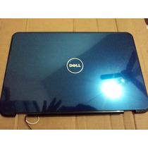 Tampa Da Tela + Moldura Notebook Dell Inspiron N5010