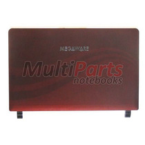 Carcaça Tampa Da Tela Megaware Meganetbook M1100 Series