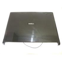 Tampa Da Tela De Notebook Intelbrás I550 Usado