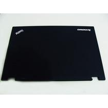 Carcaça Tampa Superior Tela Lenovo Thinkpad T410 Sem Moldura