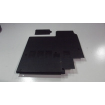Tampas Da Base Inferior Notebook Itautec Infoway W7410