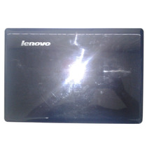 Tampa Da Tela Superior Notebook Lenovo Ideapad Z460