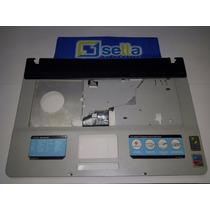 Carcaça Base Teclado Sony Vaio Pcg-7a1m Vgn Fs215b Envio Já