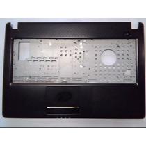 Carcaça Base Teclado Com Touch Pad Cce Win Bps