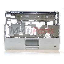 Carcaça Com Touchpad Hp Pavilion Dv4 C/ Leitor Biometrico