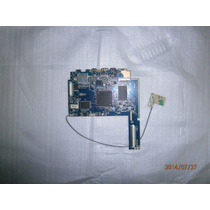 Placa Lógica Pci Tablet Dl I-style Pis-t71, Original Nova