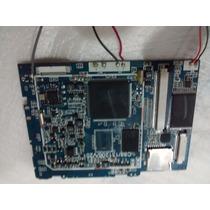 Placa Mãe Tablet Navcity Nt1711 - C88/131206/ V.20