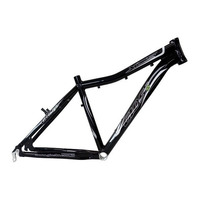 Quadro Gios Xcs Pro Mtb 26 Aluminio Preto Tam 17 Bicicleta