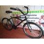 Bicicleta Caiçara 18vl, Mtb,kalf,cangurubikes