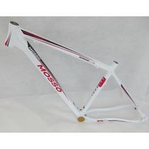 Quadro Bike Mosso Odyssey Supreme Aro 29 Tam 17 Bco Promoção