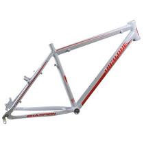 Quadro Bicicleta 26 Mtb High One Champion Tam 18