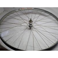 Aro 28 Com 32 Furos Bicicleta Phillips Completo Usado
