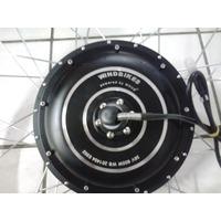 Motor Elétrico 600 Watts 36 Volts Sem Aro Para Bike Elétrica