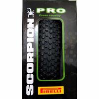 Pneu Mtb 29 X 2.20 Pirelli Scorpion Pro Kevlar Aps 120 Tpi