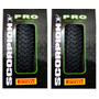 Par Pneu Pirelli Scorpion 26 X 2.20 Pro Kevlar Aps 120 Tpi