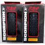 Par Pneu 26 X 2.0 Pirelli Scorpion Mb3 Aro Kevlar Anti Furo