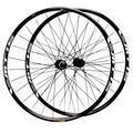 Roda Shimano Mtb Wh-mt15 Aro 29 - 8/9/10v Center Lock Preta