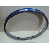 Aro Bmx Aro 20 Alienation Azul Black Sheep