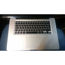 Top Case Macbook Pro A1286 Para I5 E I7